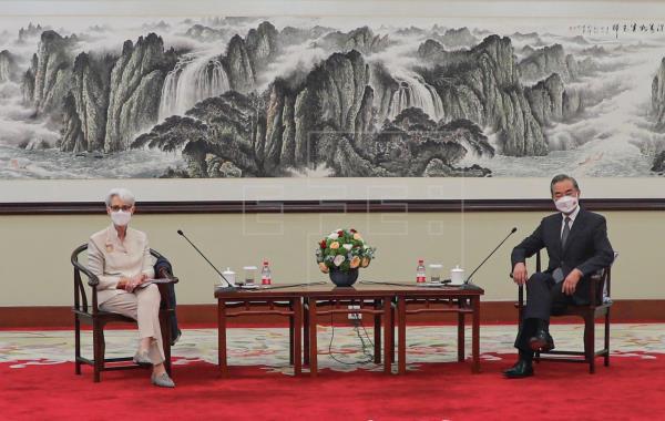 China pide a EE. UU. que retire sanciones, aranceles y bloqueo tecnológico