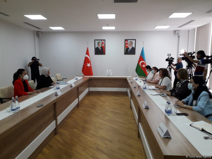Baku hosts another meeting of ruling parties of Turkey and Azerbaijan