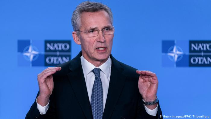NATO will continue to support Afghanistan,Stoltenberg says