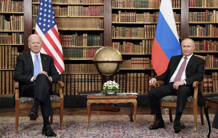 Russia, US implementing agreements reached at Geneva summit to some degree - Kremlin
