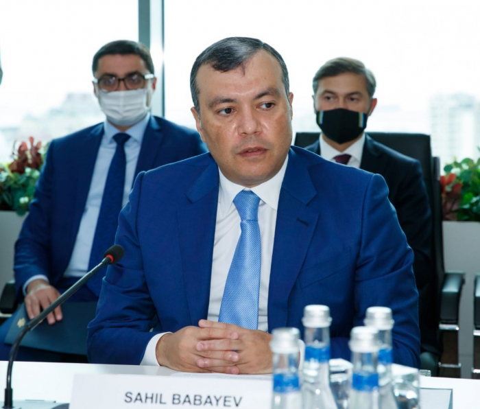 Azerbaijan, Serbia aim to establish active business ties - Sahil Babayev