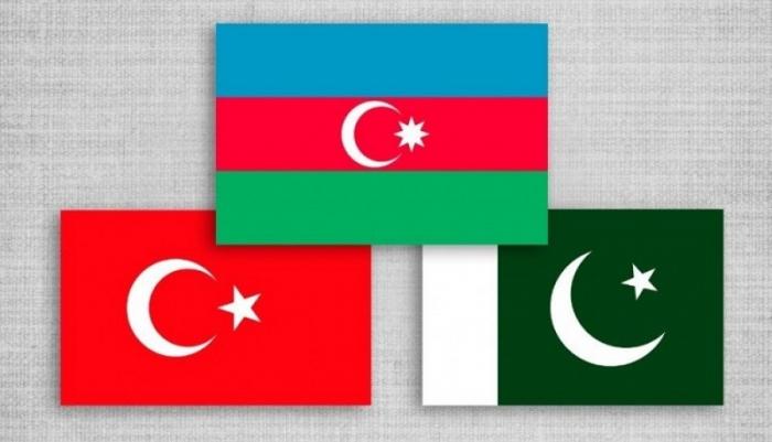 Parliaments of Azerbaijan, Turkey, Pakistan ink Baku Declaration