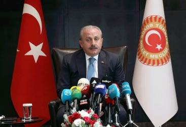 رئيس البرلمان التركي:   الصداقة بين أذربيجان وتركيا وباكستان تبشر بمستقبل عظيم