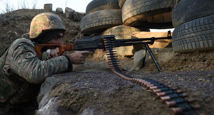 Azerbaijan MoD warns Armenia to stop military provocations