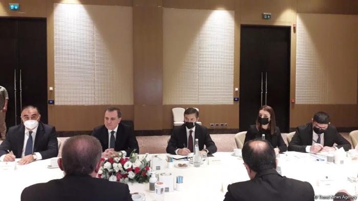 Baku Declaration to further develop Azerbaijani-Turkish relations, says Azerbaijani FM