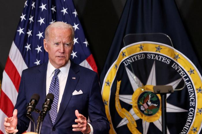 Joe Biden indicó a Rusia que los ciberataques pueden acabar desencadenando una guerra