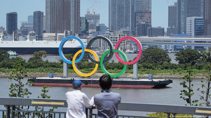 Olympics host Tokyo report record daily coronavirus cases