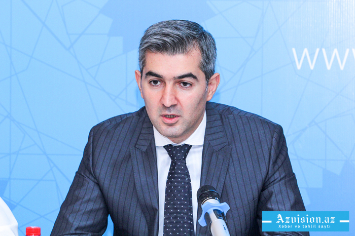 Number of foreigners coming to Azerbaijan decreased