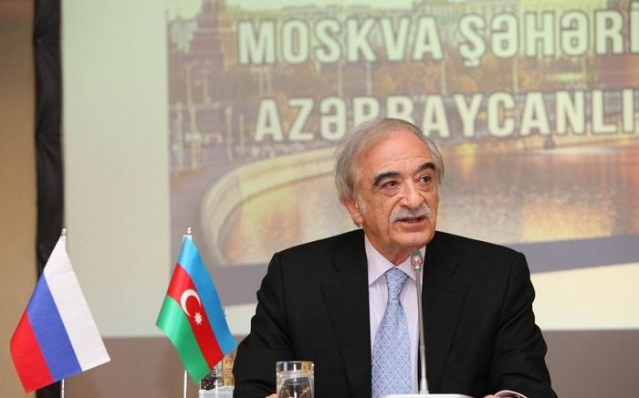 El embajador azerbaiyano en Rusia pide a Ereván que firme un acuerdo de paz