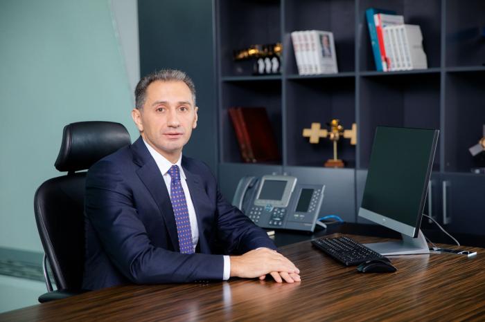 Azerbaijan says ready to apply experience of US companies on