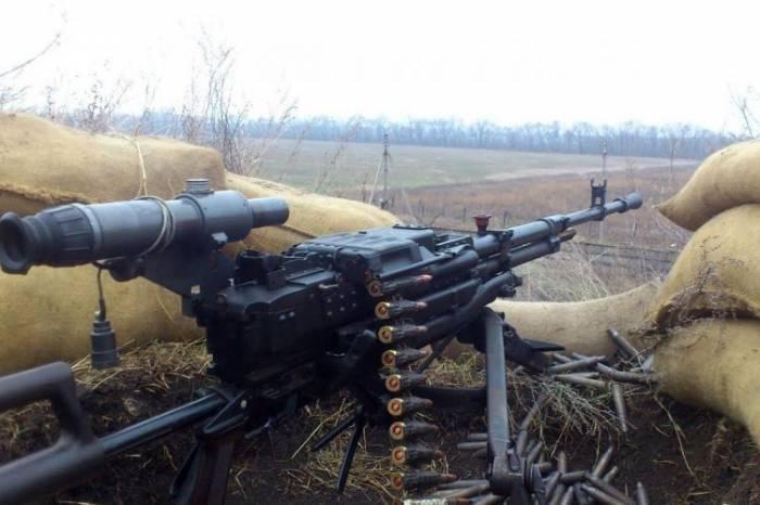 Armenia again violates ceasefire by shelling Azerbaijani army's positions
