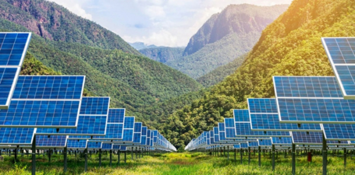 Azerbaijan identifies measures to create green energy zone