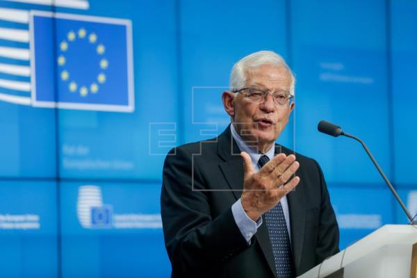 La UE respalda a los manifestantes cubanos y pide la liberación de los detenidos