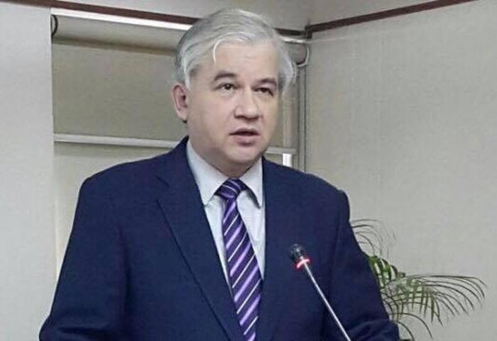 Rusia reemplaza a su copresidente del Grupo de Minsk de la OSCE