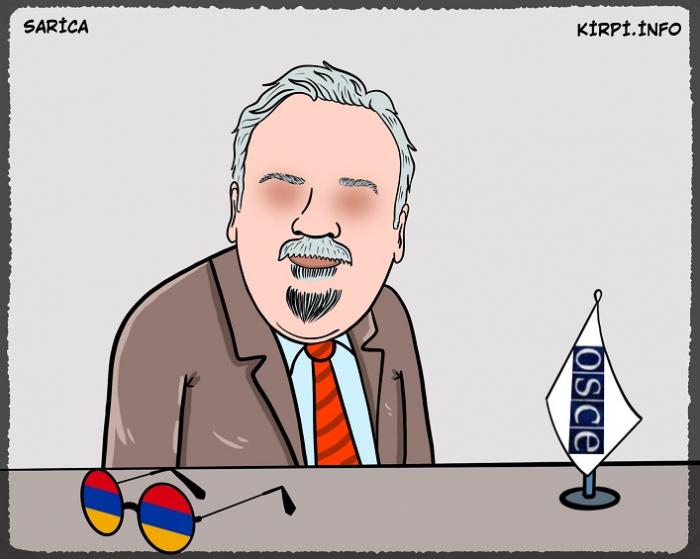 La OSCE repite errores de los últimos 29 años -  ANÁLISIS
