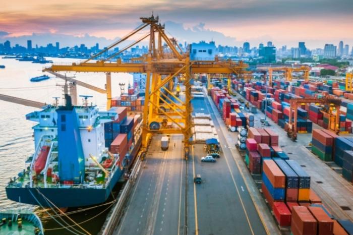 Azerbaiyán exporta a los países de la UE productos por valor de 809,3 millones de dólares