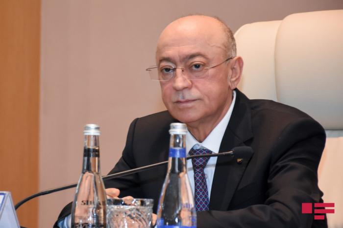 El ministro de Situaciones de Emergencia de Azerbaiyán hace una llamada al canciller Cavusoglu