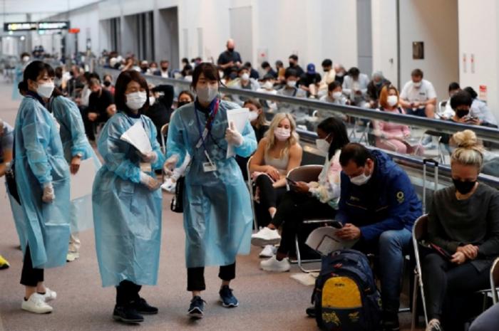 Olimpiadada daha 21 nəfər virusa yoluxub