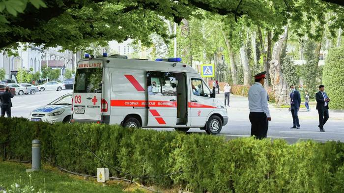 Tacikistanda mədəndə partlayış-    Ölən var