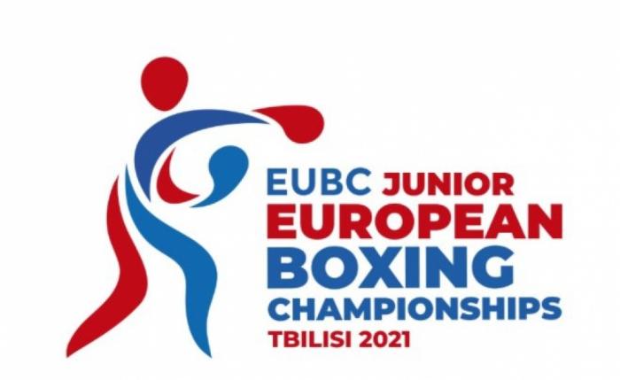 Three more Azerbaijani boxers advance to European Championships quarterfinal