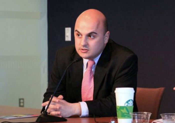 Planting landmines on Azerbaijani territories are horrible crime, says US expert