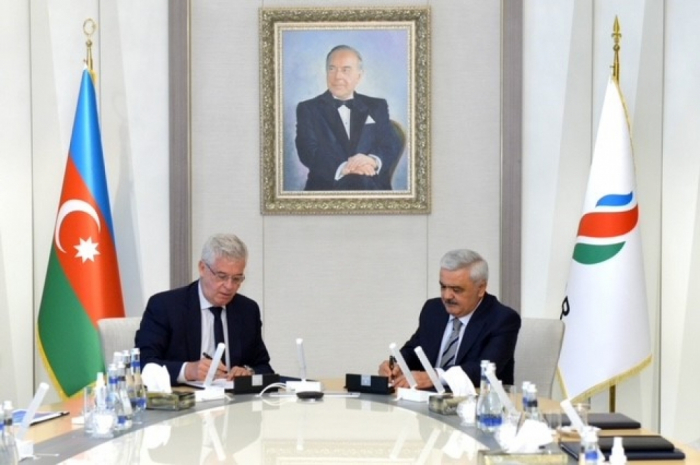 SOCAR, Technip Energies sign cooperation agreement