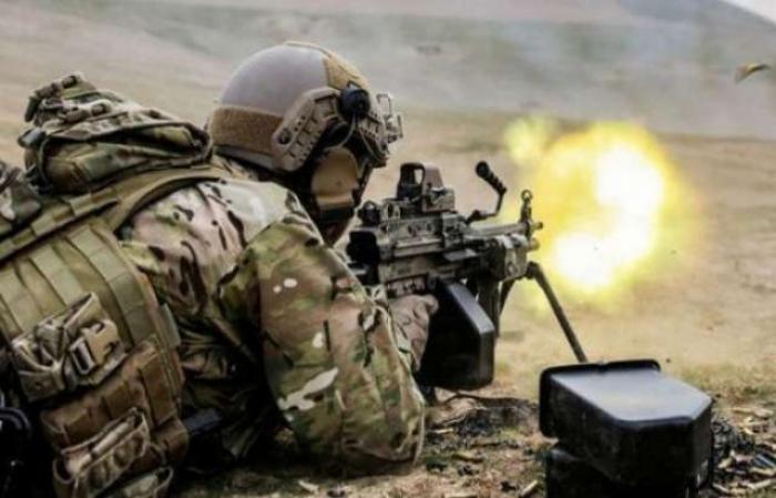 الأرمن يطلقون النار على كلبجار