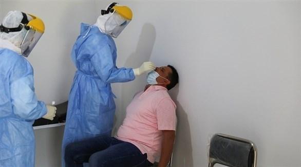 ليبيا تسجل أعلى إصابات يومية منذ ظهور كورونا