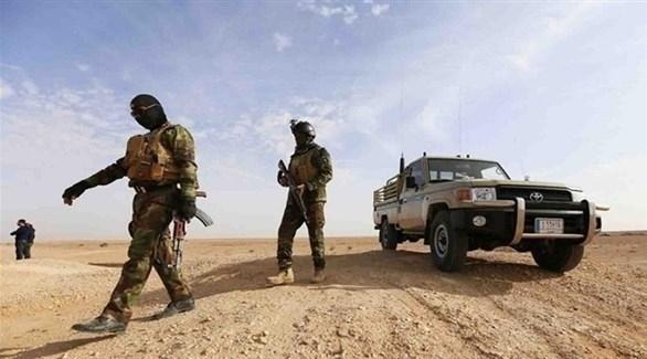 مقتل وإصابة 5 من الجيش العراقي في هجوم لداعش