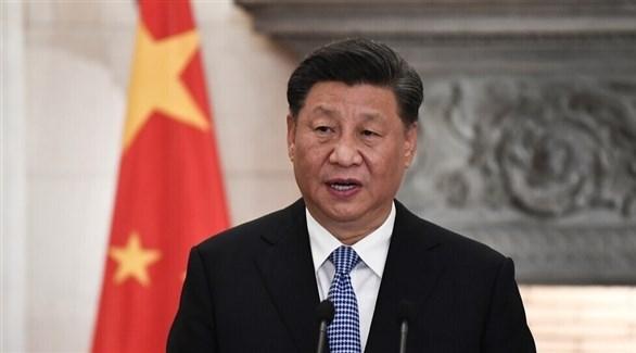 الرئيس الصيني يزور التبت لأول مرة منذ توليه منصبه