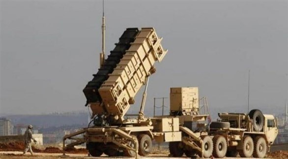 السعودية: اعتراض وتدمير صاروخ باليستي