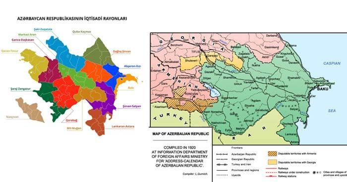 """""""Şərqi Zəngəzur""""un dünyada və Ermənistanda əks-sədası"""