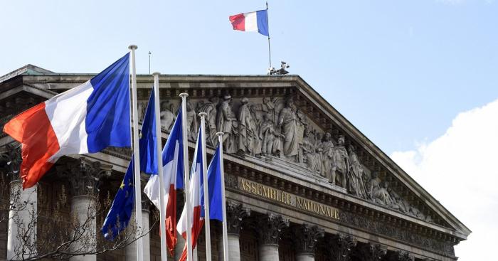 أعضاء الجمعية الوطنية الفرنسية يزورون الأراضي المحررة