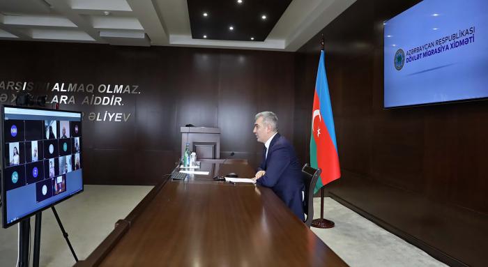 Yarım illik hesabat:  Vüsal Hüseynov canlı yayımda mətbuat konfransı keçirdi -    YENİLƏNİB