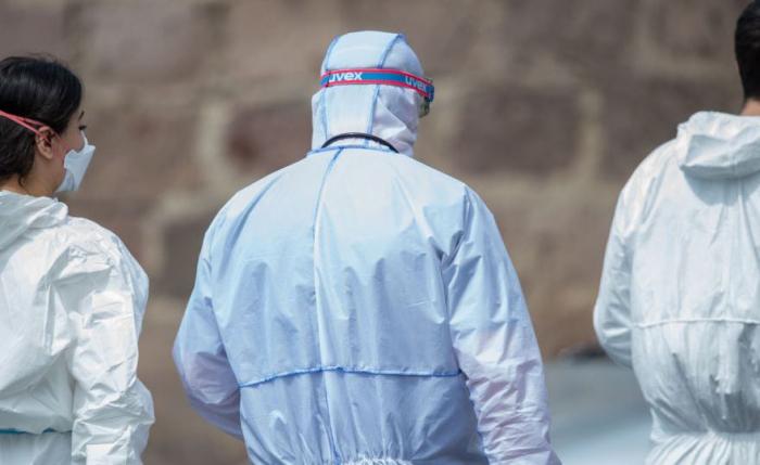 Ermənistanda son sutkada 132 nəfər virusa yoluxub