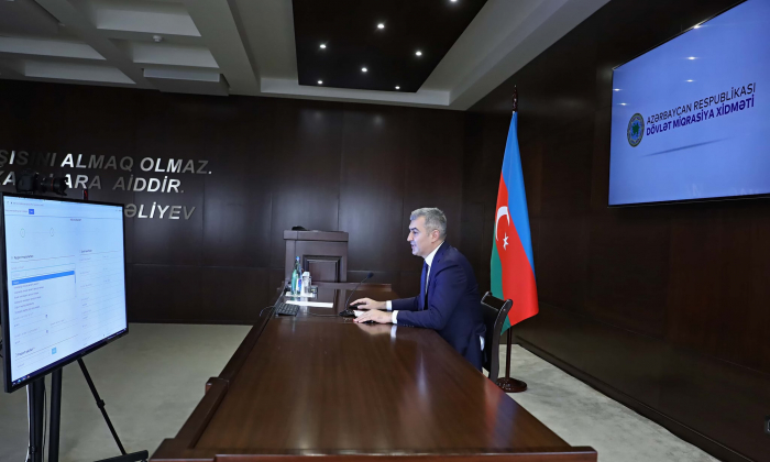 Bu il 257 nəfər Azərbaycan vətəndaşlığına qəbul olunub