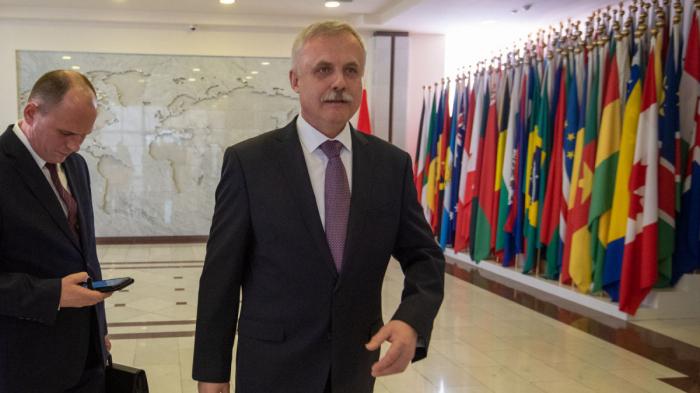 KTMT Ermənistanın sərhəd məsələsinə qarışmayacaq:   Zas səbəbini açıqladı
