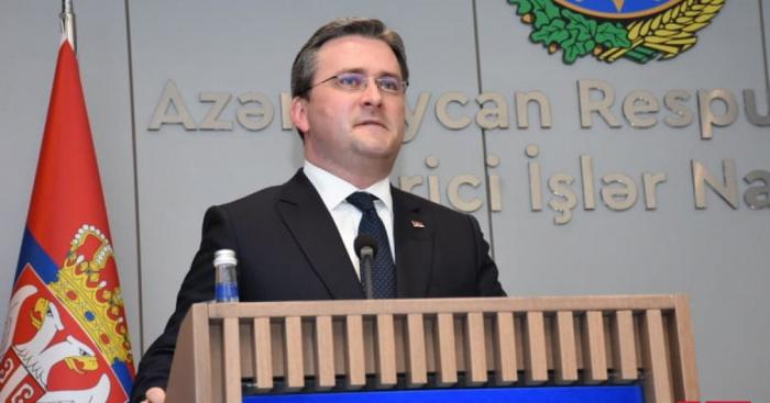 أذربيجان وصربيا تبحثان تسهيل الحصول على التأشيرات