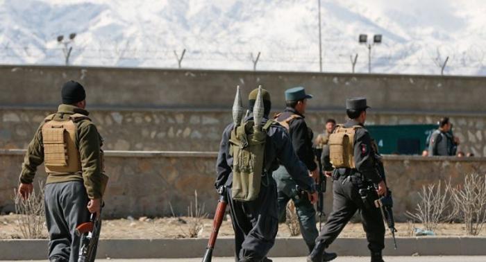 """Sərhəddə gərginlik:   """"Taliban"""" 16 türkmən hərbçini öldürdü"""