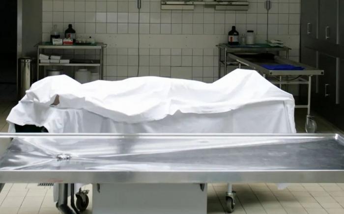 Bakıda 63 yaşlı qadının meyiti aşkarlandı