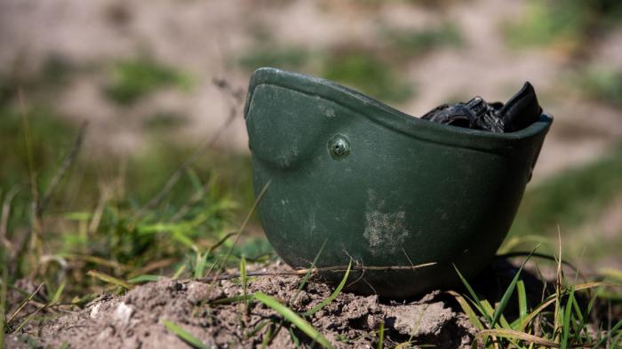 جندي أرمني موت في كاراباخ