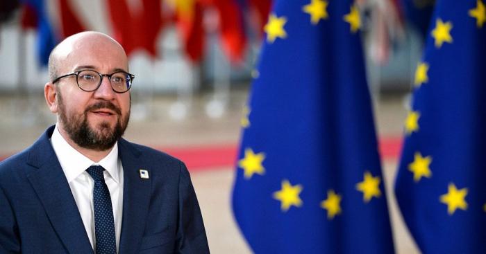رسالة إلى أوروبا:   حول نتائج زيارة شارل ميشيل إلى باكو ويريفان