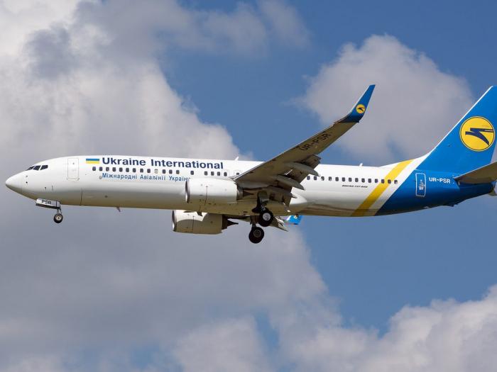 Ukraine International Airlines increasing number of flights to Azerbaijan