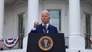 بايدن يستضيف رئيس الوزراء العراقي في البيت الأبيض يوم 26 يوليو