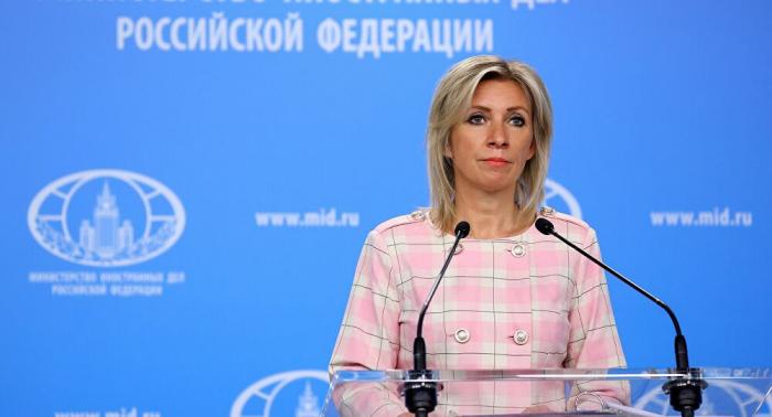 """زاخاروفا تقترح على أمريكا إزالة """"آثارها الصغيرة"""" من العراق وليبيا وأفغانستان وسوريا"""