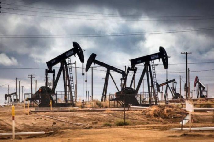 Le prix du pétrole azerbaïdjanais a fortement reculé