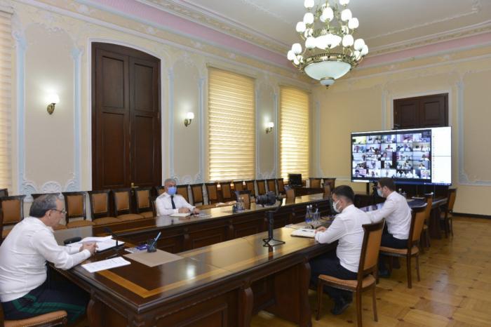 68 procédures pénales ouvertes en lien avec les crimes commis par des Arméniens pendant la Guerrepatriotique