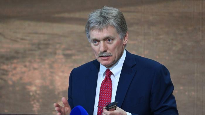 """""""Yeni dünya müharibəsi mümkün deyil""""-   Peskov"""
