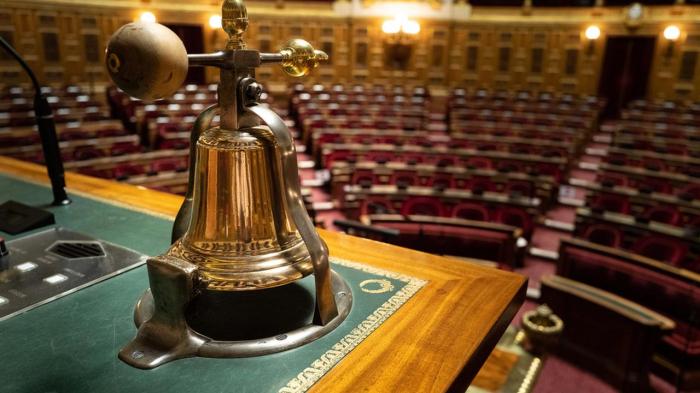 France: le Sénat adopte le projet de loi relatif à la gestion de la crise sanitaire