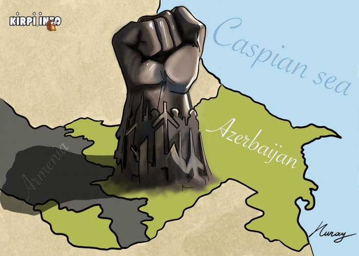 Ermənistan sülhü pozur:    Nəticələr ağır ola bilər –    Hərbi ekspert